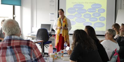 Introduction to Teaching Taster Session