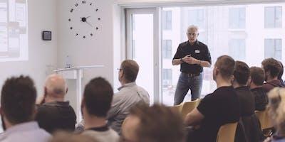 Ajour Seminar Aarhus - AjourBIM
