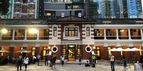 YCW HK: Fall Networking Event tickets