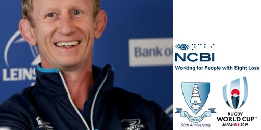 Leo Cullen World Cup Preview