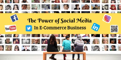 [Moving Forward] The Power Of Social Media In eCommerce Business