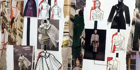 Access to Fashion introductory workshop tickets
