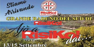 Raduno Nazionale del Sud - Cagliari 13/15 Settembre 2019