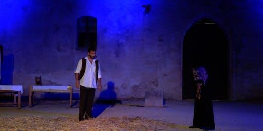 La Lupa (Teatro Golden)