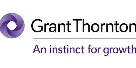 Grant Thornton - Cyber War Game Exercise tickets