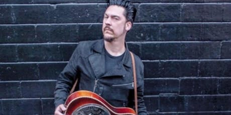 JESSE DAYTON with Mike Stinson tickets