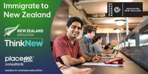Apply to New Zealand Universities - Free New Zealand Education Fair Cochin