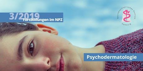 Fortbildung: Psychodermatologie – Therapie bei chronischen Hauterkrankungen Tickets