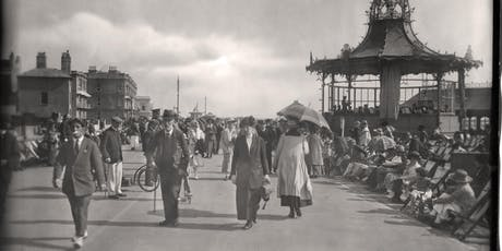 The Edwardians! Pop Up on the Prom Heritage walk tickets