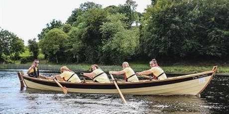 Coastal Rowing Taster Session tickets