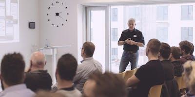 Ajour Seminar Aalborg - AjourBIM
