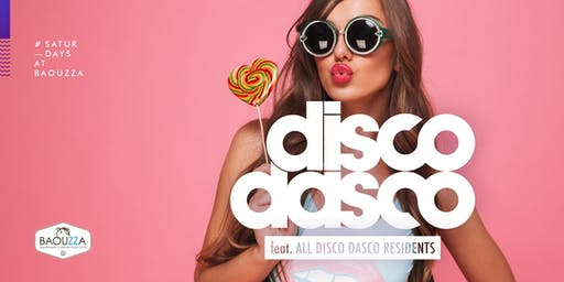DISCO DASCO at BAOUZZA