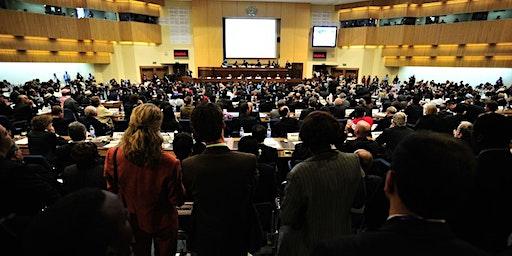 International Conference on Marketing, Tourism & Hospitality (gvc)