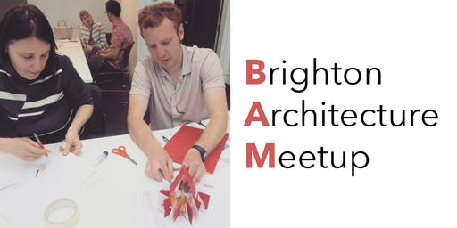 Brighton Architecture Meetup