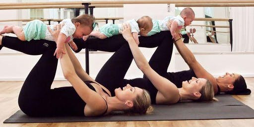 Mums & Bubs Yoga, Massage & Essential Oils Class