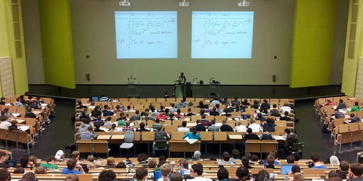 17th International Conference on Education, Teaching & Learning (gvc)
