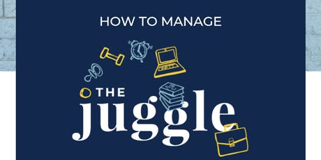 How To Manage The Juggle tickets