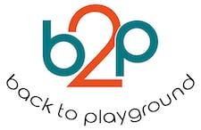 back2playground logo