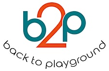 back2playground logo