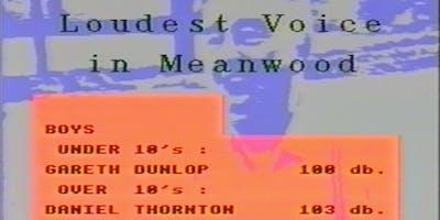 Meanwood on Film