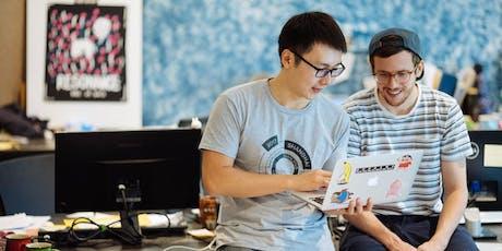 Le Wagon: Build Your 1st WeChat Mini Program tickets