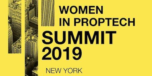Women in PropTech Summit 2019