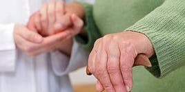 Frimley Health and Care Integrated Care System care home forum