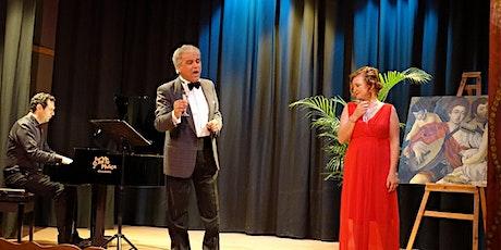Opera Festival biglietti