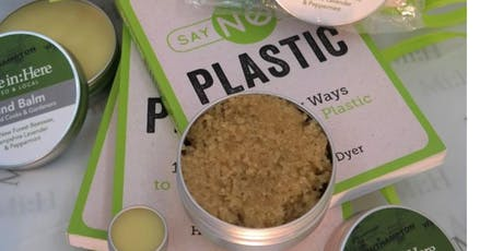 Living with or without plastic? tickets