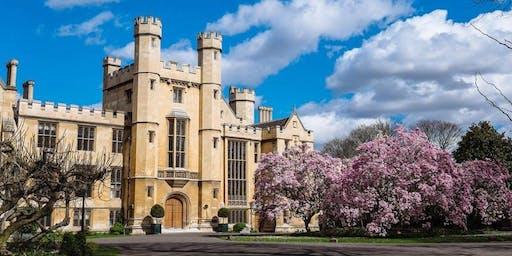 Open House London - Lambeth Palace