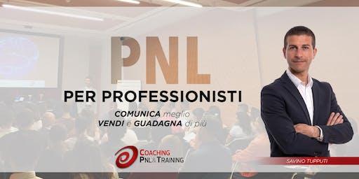PNL per Professionisti - Perugia