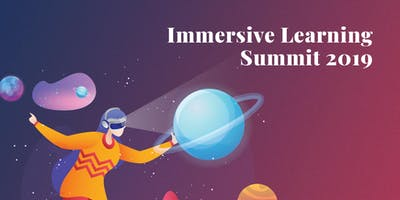 EON Reality: The Immersive Learning Summit