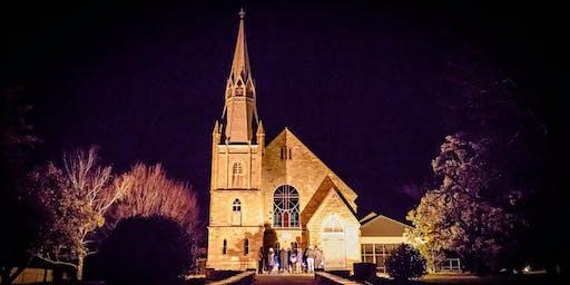 Hahndorf Winter Lantern Festival After Dark WalkingTour