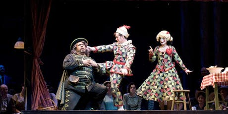 Pagliacci - Opera sotto le Stelle biglietti