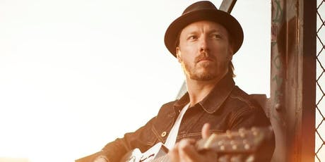 JAMIE MCLEAN BAND - New Orleans Sessions Release Party tickets