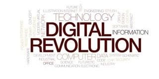Paving The Road To Digital
