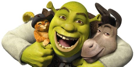SHREK trivia at THE CHEEKY SQUIRE tickets