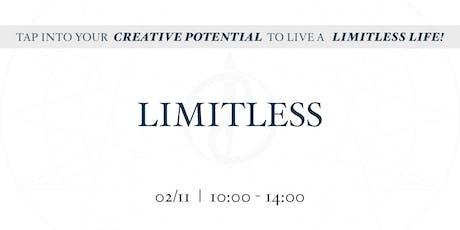Creative Potential Development | Limitless Workshop Tickets