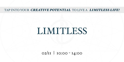 Creative Potential Development | Limitless Workshop