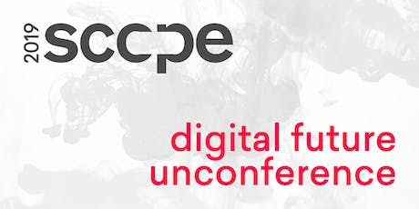Scope - the digital future unconference Tickets