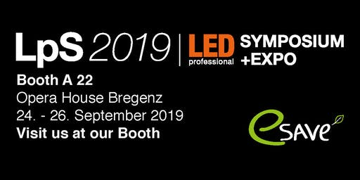 LED professional Symposium and Expo