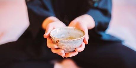 Magic & Healing Tea Ceremony tickets