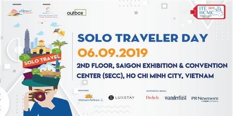Solo Travelers Day tickets