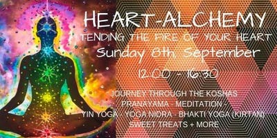 Heart Alchemy