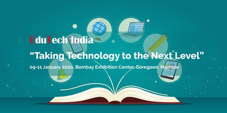 EduTech India 2020 tickets