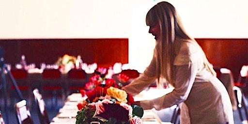 Floral Workshop by Botanica Flora