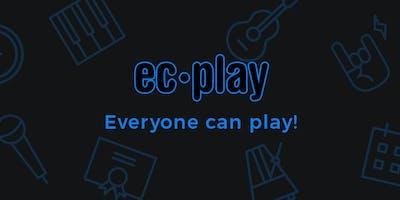 EC-Play After School Band Asker International School