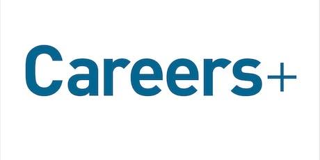 BCU Careers Graduate Step Up Programme tickets