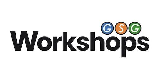 GSG Special FX & Prosthetics Make up Workshop from Jess Heath