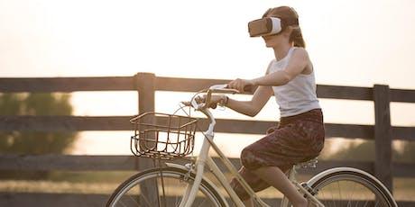 Augmented und Virtual Reality - eine Erlebnisreise Tickets